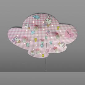 Niermann Standby Hello Kitty LED ceiling light