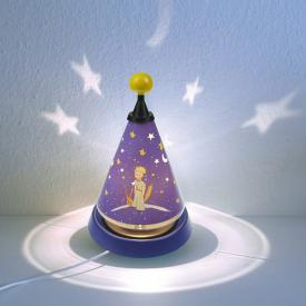 Niermann Standby Little Prince Carrousel table lamp