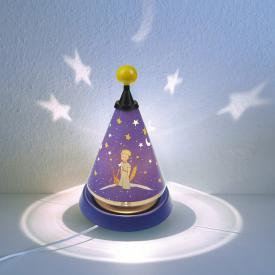 Niermann Standby Little Prince Carrousel table lamp