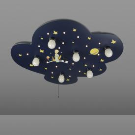 Niermann Standby Little Prince LED ceiling light