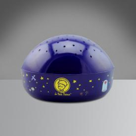 Niermann Standby Little Prince LED night light table lamp with dimmer