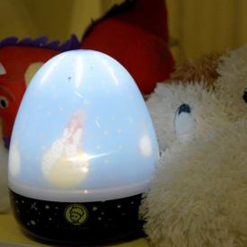 Niermann Standby Little Prince night light Magische Laterne table lamp