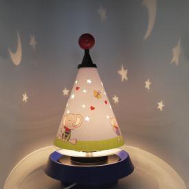 Niermann Standby Lolo Lombardo Carrousel table lamp