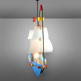 Niermann Standby Pirateship pendant light