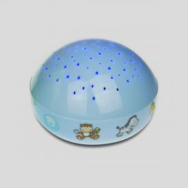 Niermann Standby Wild Animals LED night light table lamp with dimmer