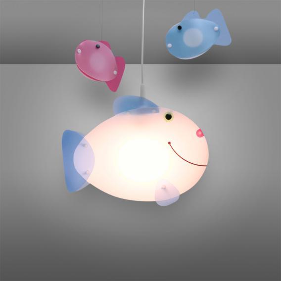 Niermann Standby Fish pendant light