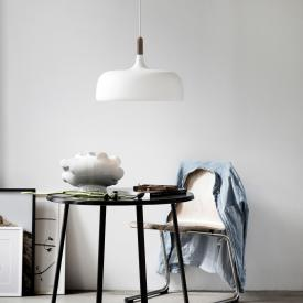 Northern Acorn pendant light