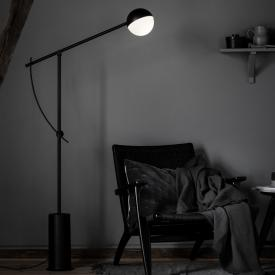 Northern Balancer floor lamp with dimmer