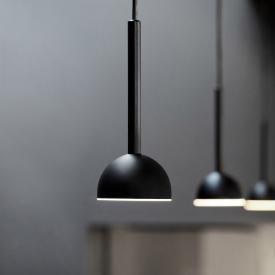 Northern Blush LED pendant light