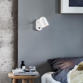 Northern Buddy wall light with on/off switch