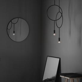 Northern Circle pendant light