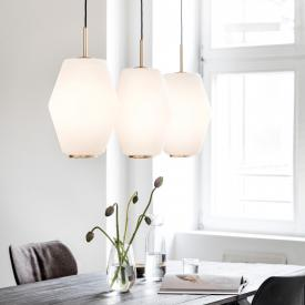 Northern Dahl pendant light, large