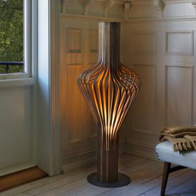 Northern Diva floor lamp with dimmer