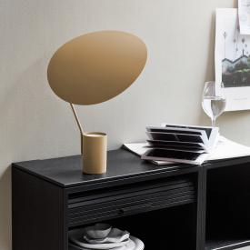 Northern Ombre table lamp with dimmer