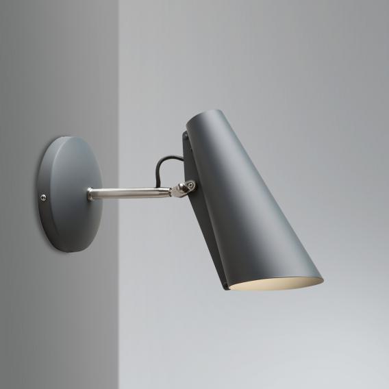 Northern Birdy short wall light