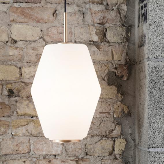 Northern Dahl pendant light, large