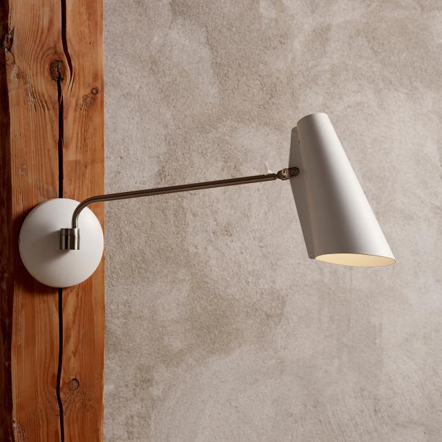 Northern Birdy wall light
