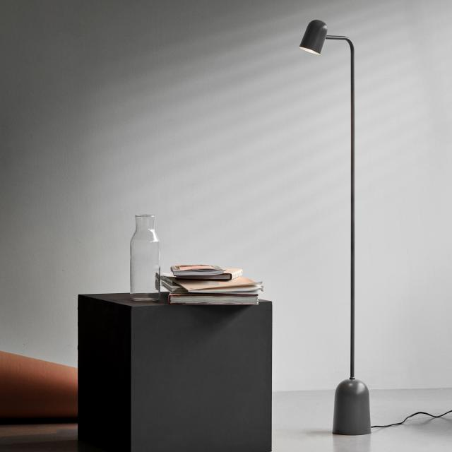 Northern Buddy floor lamp with dimmer