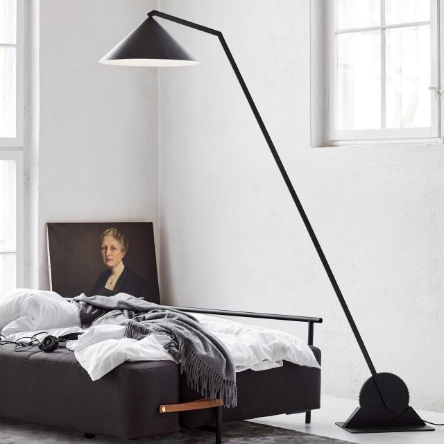 Northern Gear floor lamp