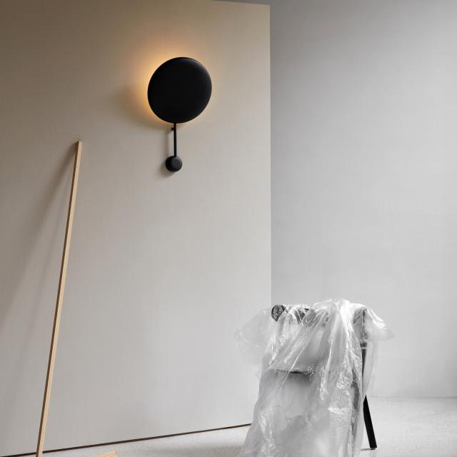 Northern Ink LED wall light with cable