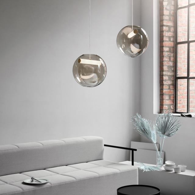 Northern Reveal LED pendant light