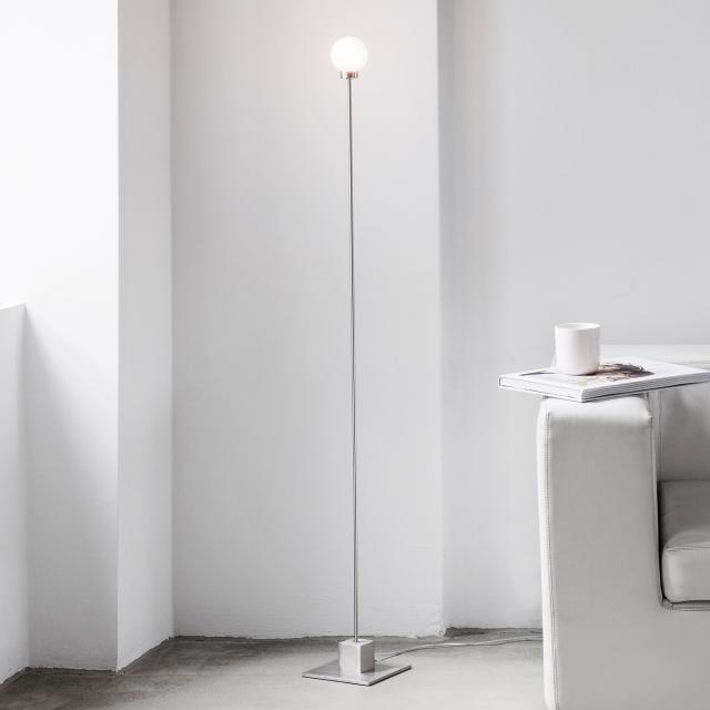 Northern Snowball floor lamp