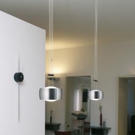 Oligo GRACE Suspension LED à 2 ampoules avec variateur