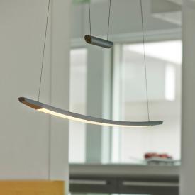 Oligo LISGO SKY SHORT LED pendant light with dimmer