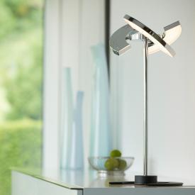 Oligo Plus TRINITY LED table lamp with dimmer