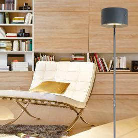Oligo TROFEO LED floor lamp with dimmer