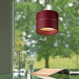 Oligo TUDOR S LED pendant light with dimmer