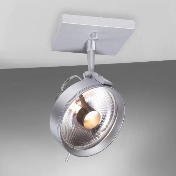 Oligo ICE ceiling spotlight / wall spotlight
