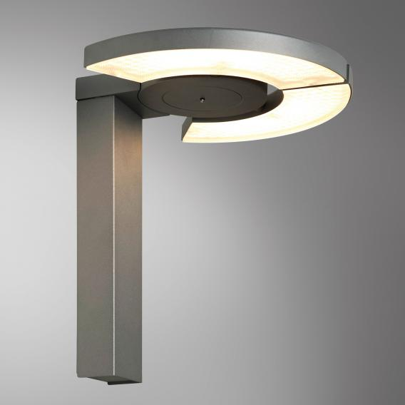 Oligo TRINITY LED wall light with dimmer