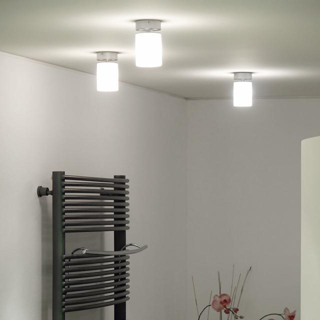 OLIGO CILINDAR ceiling light