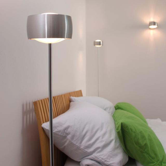 OLIGO GRACE LED floor lamp with dimmer