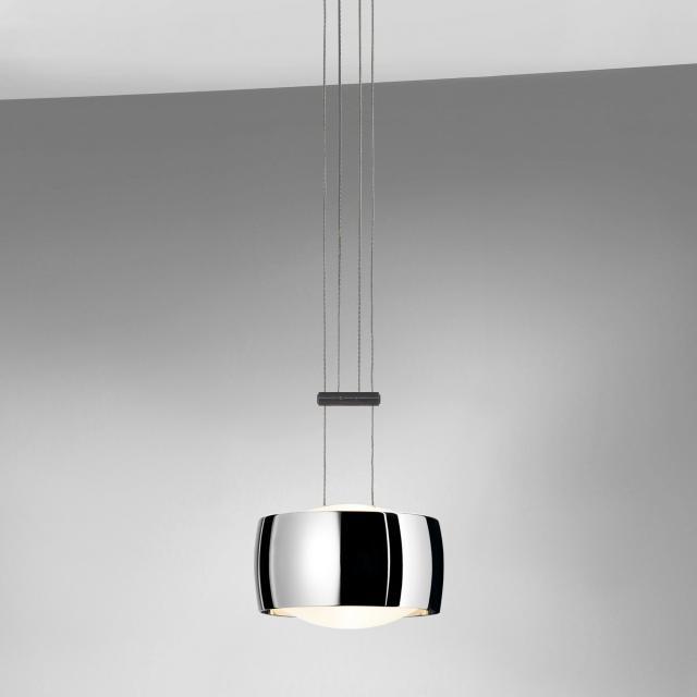 OLIGO GRACE LED pendant light 1 head with dimmer