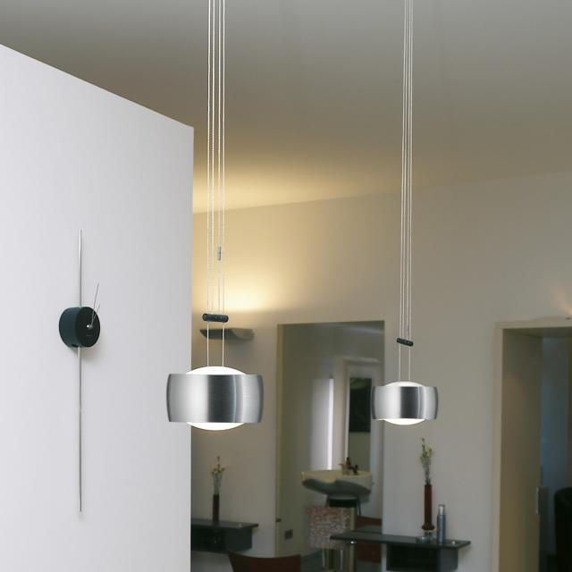 OLIGO GRACE LED pendant light 2 heads with dimmer