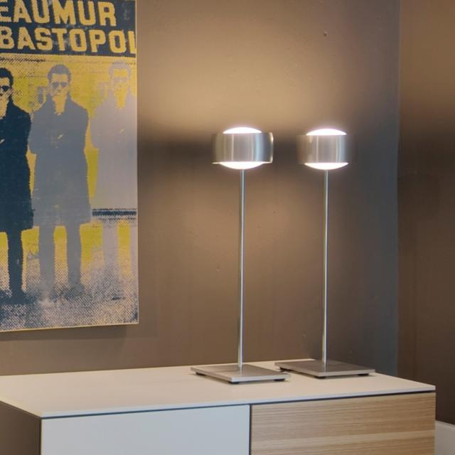OLIGO GRACE LED table lamp with dimmer