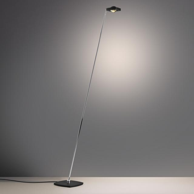 OLIGO KELVEEN LED floor lamp with dimmer