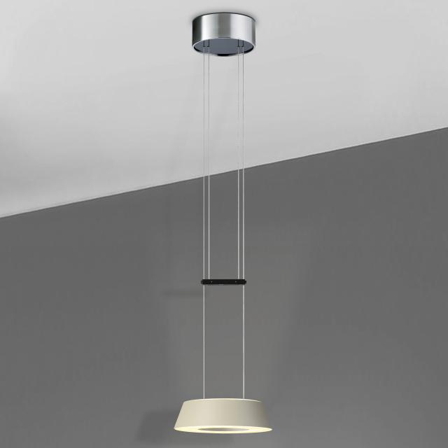 OLIGO Plus GLANCE LED pendant light with dimmer