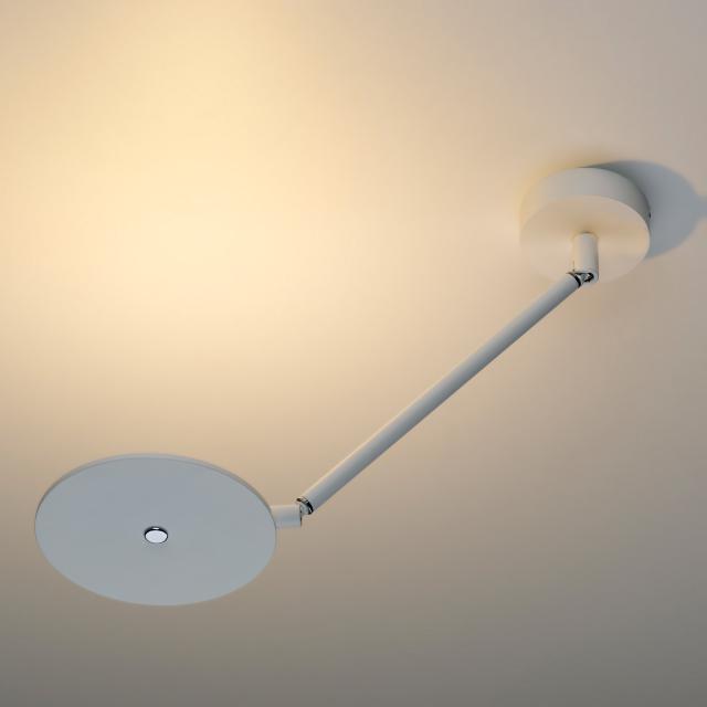 OLIGO Scotty LED ceiling light / wall light