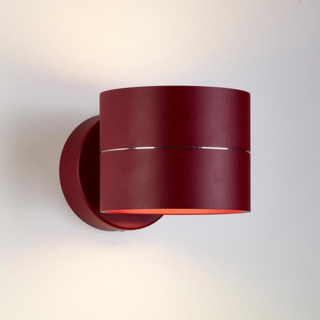 OLIGO TUDOR LED wall light