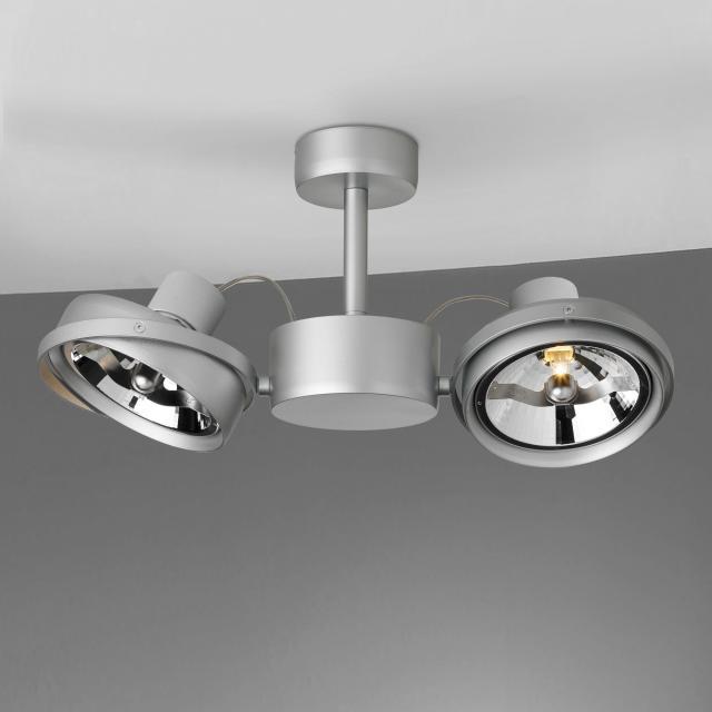 OLIGO TWIN LANE ceiling light/spot