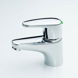 Oras Vega monobloc single lever mixer for hand washbasins