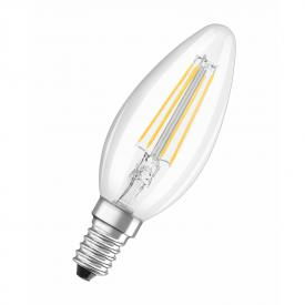 Osram LED Retrofit Filament Classic B, E14