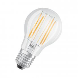 Osram LED Superstar Retrofit Filament Classic A, E27 dimmable