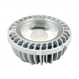Osram PrevaLED Coin 111, G1, 18 Watt, dimmable