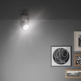 Osram Vintage Edition 1906 Decospot Single 1 head spotlight / wall light