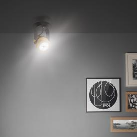 Osram Vintage Edition 1906 Decospot Single 1 head spotlight / wall light