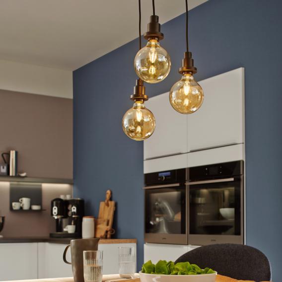 Osram Vintage 1906 LED Lampe 4W extra warmweiss E27 4058075293090 wie 35W